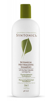 Botanical Neutralizing Shampoo 32oz