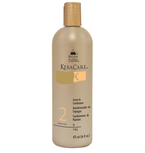 Leave-In conditioner 16oz