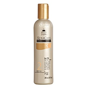 Natural Texture Hair Milk 240ml