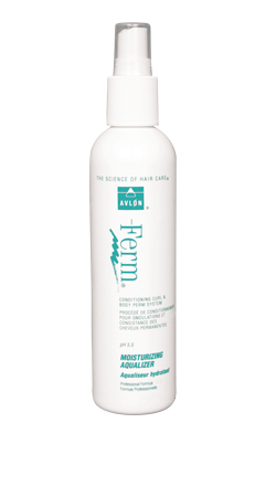 moisturizing aqualizer 8oz